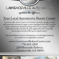 Lawrenceville Auto Center