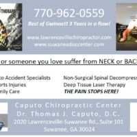 Caputo Chiropractic Center